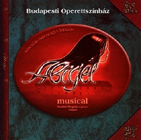 Abigél Musical CD