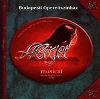 Abigél Musical CD