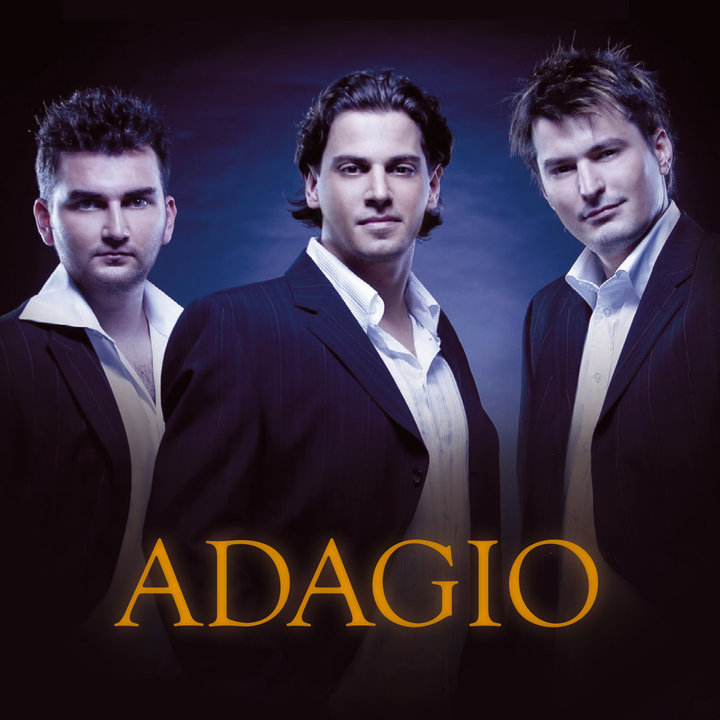 Adagio CD